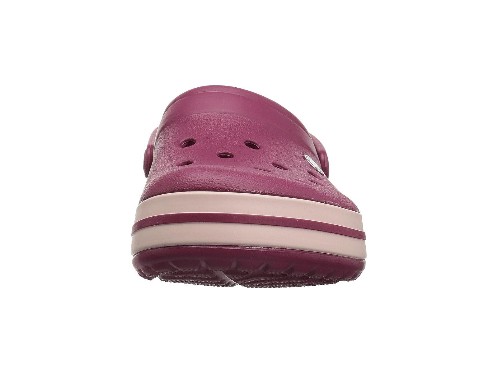 original: monsieur / madame: crocos crocband clog clog clog e37a83