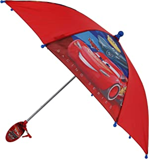 Cars McQueen Boy's Umbrella