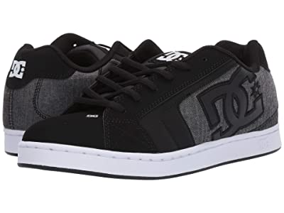 DC Net SE (Black Resin) Men