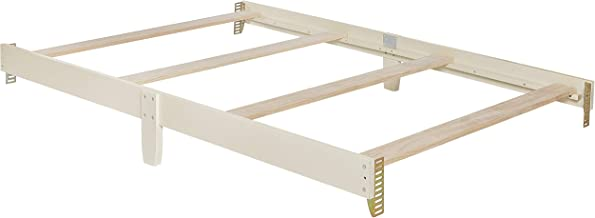 Dream On Me Universal Bed Rail, French White