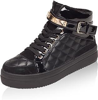 sports shoes dae81 3dedd Amazon.it: Rocco Barocco - Scarpe da donna / Scarpe: Scarpe ...