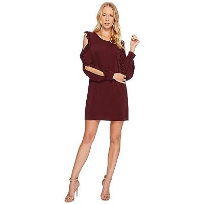 Young Fabulous & Broke Kaitlin Dress (Fig) Women