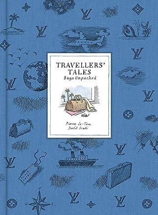 Travellers Tales: Bags Unpacked