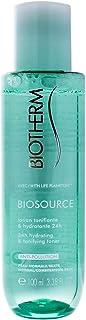 Biotherm Biosource 24H Hydrating Tonifying Toner, 100 ml