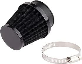 Mtsooning 1Pc 50mm Air Intake Filter Pod for Motorcycle ATV Dirt Pit Bike Go Kart 50-110cc