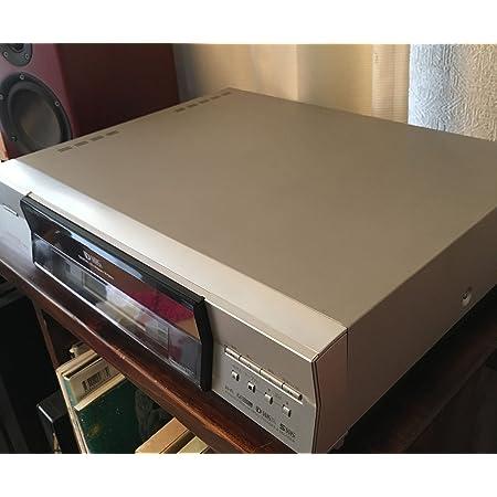 HITACHI DT-DRX100 D-VHS デジタルハイビジョンビデオ (premium vinatge)
