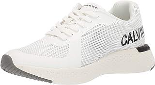 Calvin Klein Amos, Men's Fashion Sneakers