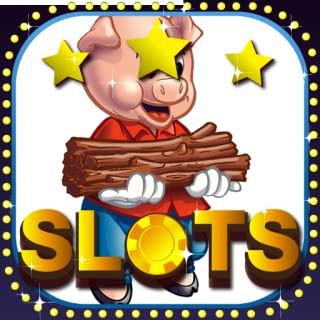 New Online Slots : Little Pigs Bc Edition - Download This Casino App And You Can Play Offline Whenever You Want, No Internet Needed, No Wifi Required.