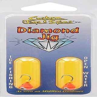 Custom Jigs & Spins Diamond Jig