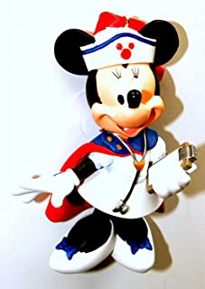 Best minnie mouse doctor figurine Reviews