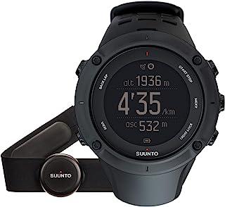 comprar comparacion Suunto - Ambit3 Peak Black HR - Reloj GPSNegro