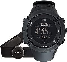SUUNTO Ambit3 Peak GPS Watch with Heart Rate