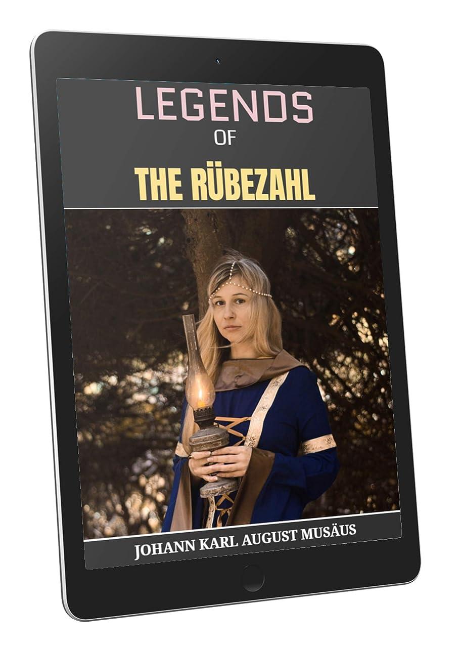 交換可能囲まれたゲストLEGENDS OF THE RüBEZAHL (English Edition)