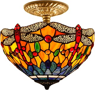 Best tiffany ceiling lamps Reviews