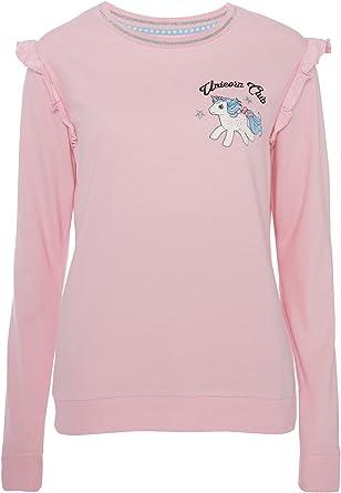 Primark - Camiseta - para Mujer Rosa Rosa S: Amazon.es: Ropa