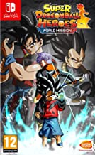 Mejor Dragon Ball Heroes Wii