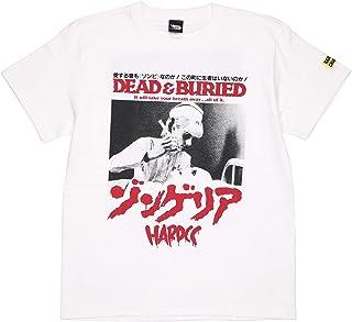 (ハードコアチョコレート) HARDCORE CHOCOLATE ゾンゲリア (Dead&Buriedバニラホワイト)(SS:TEE)(T-1430EM-WH) Tシャツ 半袖 カットソー 映画 国内正規品