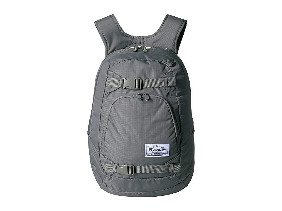 Dakine Explorer Backpack 26L (Slate) Backpack Bags