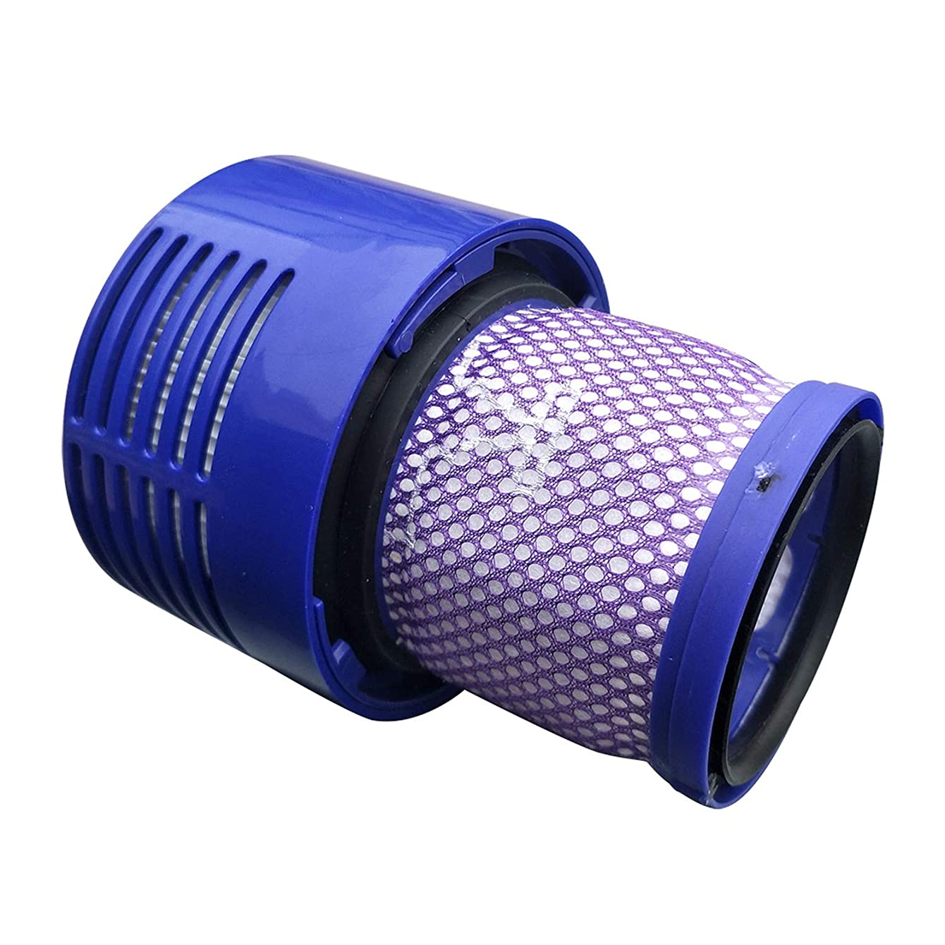 Washable Filter for Dyson Cyclone V10 Animal Absolute Motorhead Cordless Vacuum Cleaner Replacement, Compatible with Part 969082-01