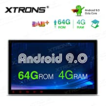 Best 10.1 android 8.0 double din Reviews