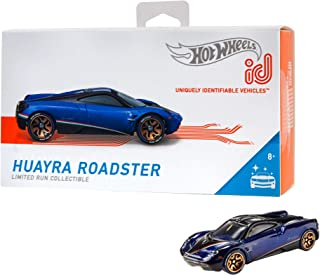 Hot Wheels id Pagani Huayra  {Factory Fresh}