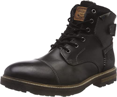 Dockers by Gerli 41bb109, Bottes Rangers Homme