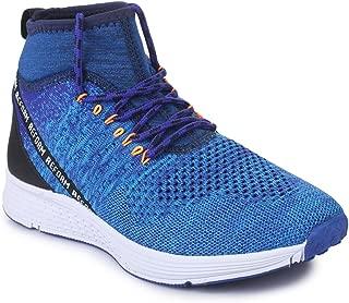 REFOAM Men's D4 Blue Sport Shoes