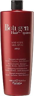 Fanola Botolife Reconstructive Shampoo, 33.79 Ounce
