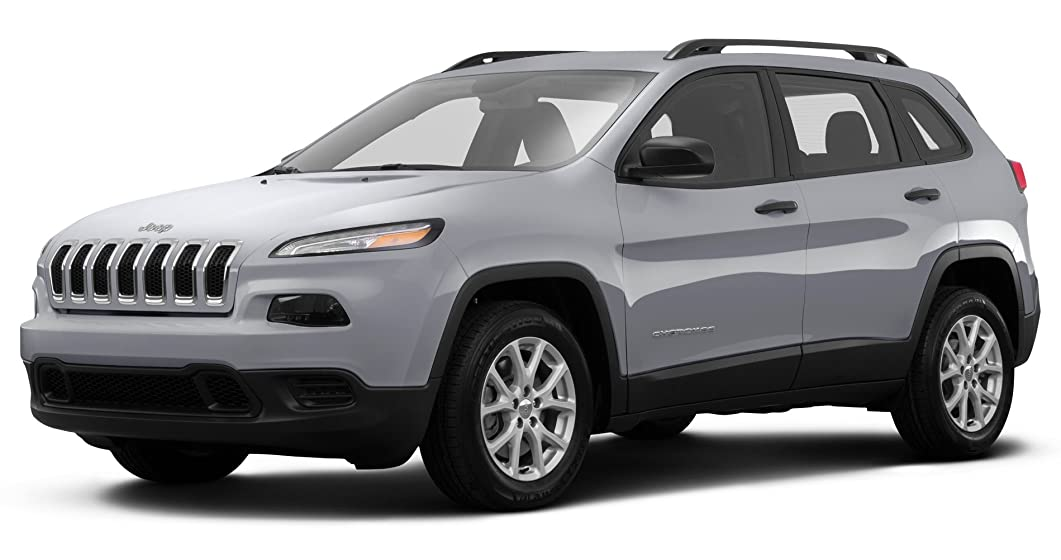 2016 jeep cherokee reviews images and specs vehicles. Black Bedroom Furniture Sets. Home Design Ideas