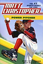 Power Pitcher (Matt Christopher Sports)