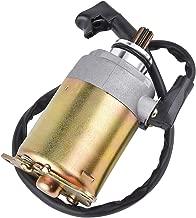 Starter Motor for American Sportworks Manco 150cc Carbide 7150 Quantum 7150 Helix Zircon Landmaster LM200 UTV Go Kart UTV