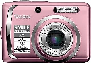 Suchergebnis Auf Für Digitalkameras Rollei Digitalkameras Kamera Foto Elektronik Foto