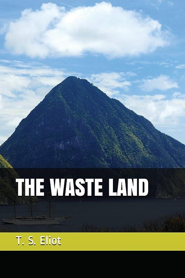 啓示処方知覚THE WASTE LAND