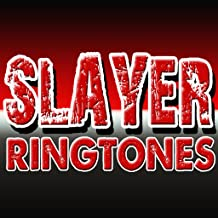 Slayer Ringtones Fan App