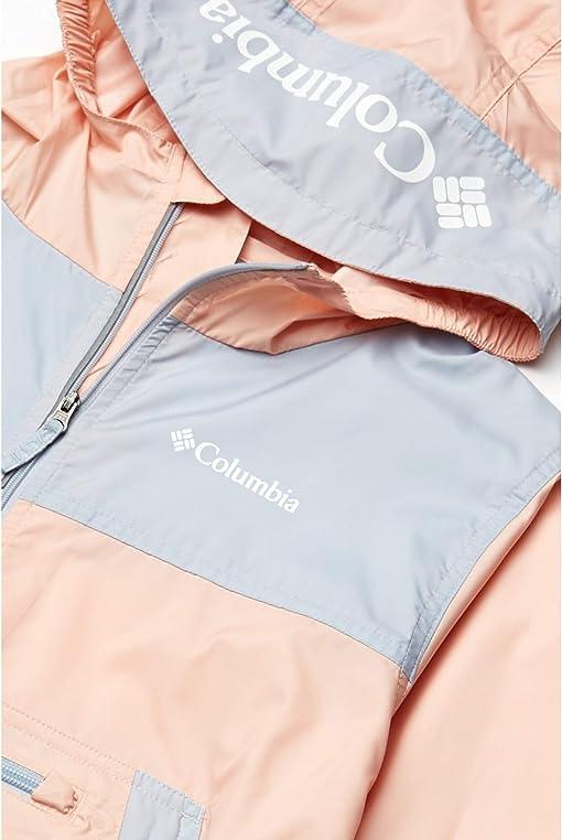 Peach Cloud/Cirrus Grey