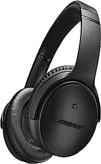 Bose QuietComfort 25 Acoustic Noise Cancelling headphones - Apple devices トリプルブラック