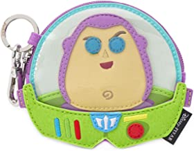 Loungefly x Disney Pixar Toy Story Buzz Coin Bag, Multi, Small