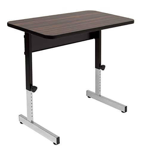 Fantastic Standing Height Work Table Amazon Com Ibusinesslaw Wood Chair Design Ideas Ibusinesslaworg