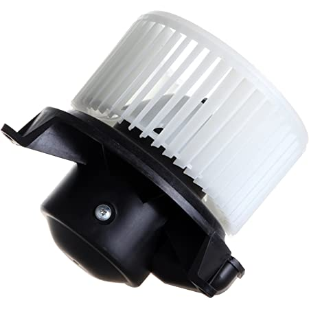 2004-2015 Titan Replaces 700174 27226ZH00A 27226-ZH00A Heater Blower Motor w//Fan Cage Blower HVAC Blower Motor Assembly fit for 2004-2010 Infiniti Qx56 2005-2015 Armada