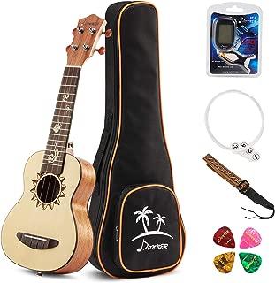 donner ukulele company