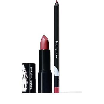 FIND - Glam Revival (Barra de labios brillante n.3 + Perfilador de labios n.4)