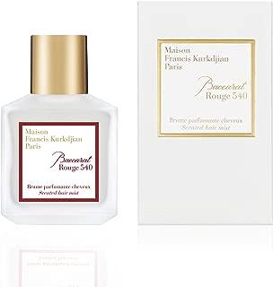 Maison Francis Kurkdjian Baccarat Rouge 540 HAIR MIST 2.3 fl. oz.