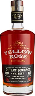 Yellow Rose OUTLAW BOURBON Whisky 1 x 0.7 l