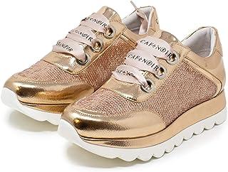 3aaf3610cd Amazon.it: CAFENOIR - Sneaker / Scarpe da donna: Scarpe e borse