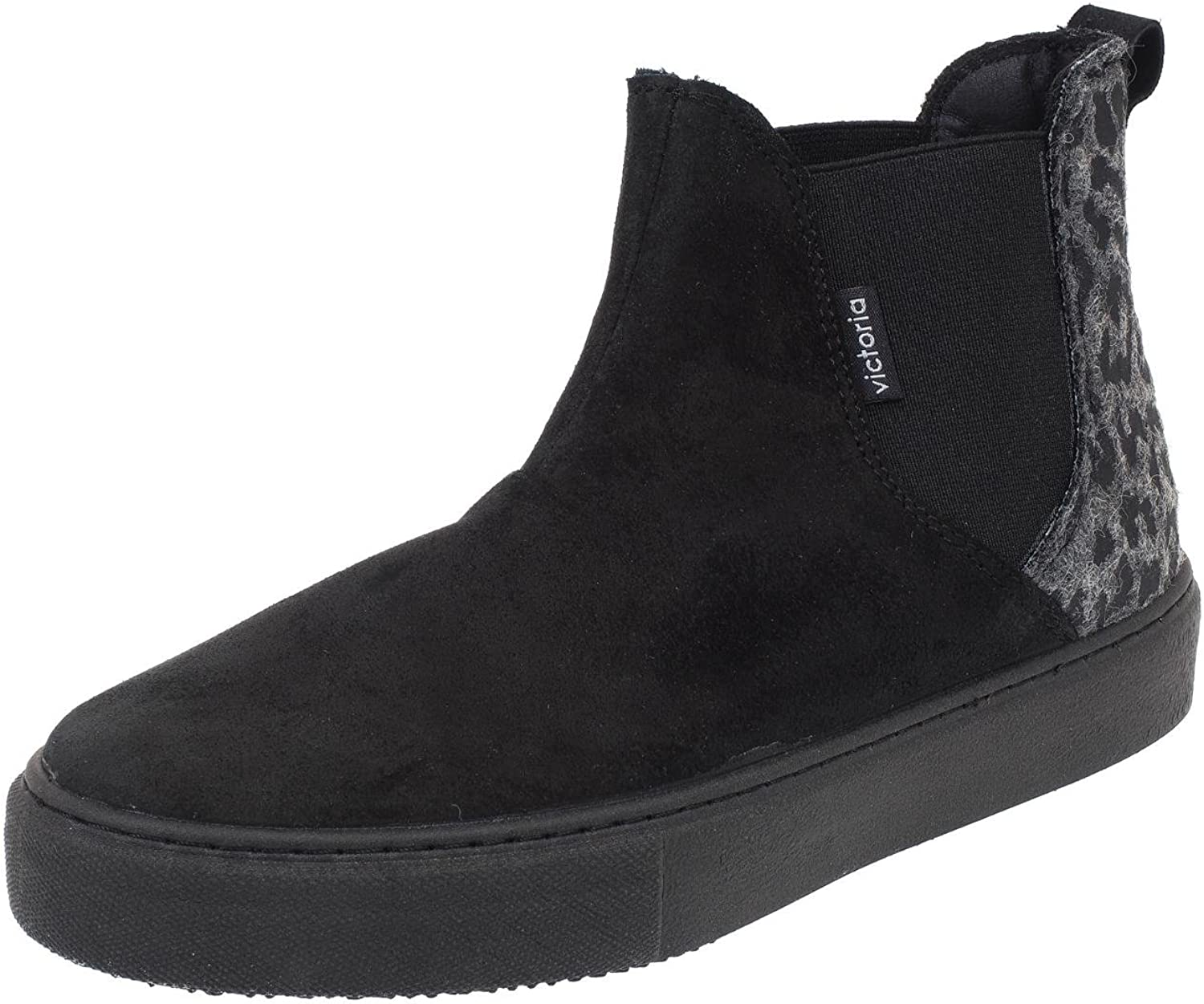 Victoria Unisex Adults' 125046 Chelsea Boots
