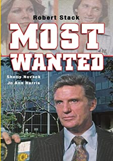 Most Wanted - Complete Series 5 Discs