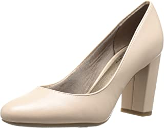 Women's Fairing Dress Pump