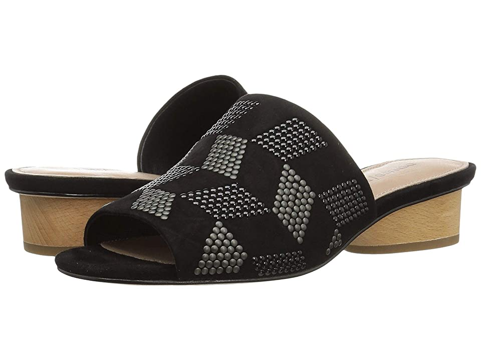 Donald J Pliner Rimini SP (Black) Women