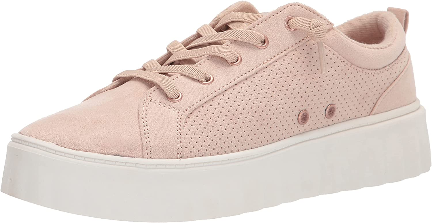 OFFicial site Roxy Limited time trial price Women's Sheilahh Slip Platform Sneaker on Shoe
