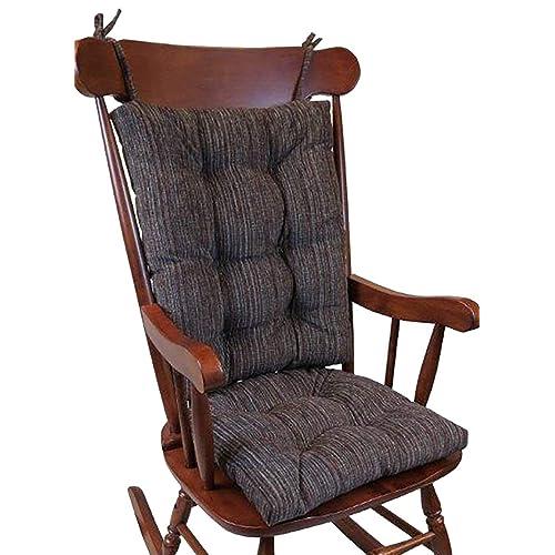 Surprising Cushions For Glider Rocker Amazon Com Machost Co Dining Chair Design Ideas Machostcouk